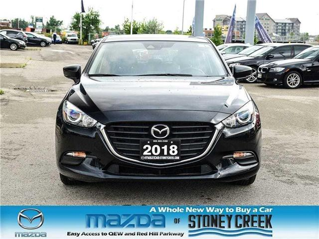 2018 Mazda Mazda3 GS (Stk: SU849) in Hamilton - Image 3 of 22