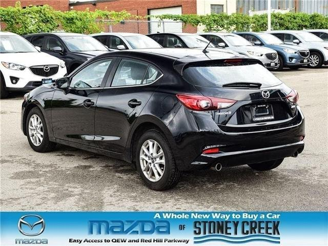 2018 Mazda Mazda3 GS (Stk: SU849) in Hamilton - Image 5 of 22