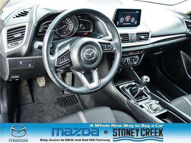 2018 Mazda Mazda3 GS (Stk: SU849) in Hamilton - Image 13 of 22