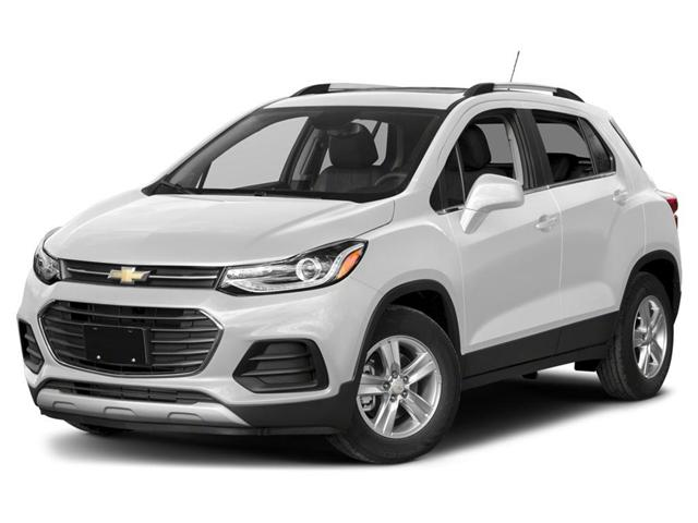 2019 Chevrolet Trax LT (Stk: T9X023) in Mississauga - Image 1 of 9