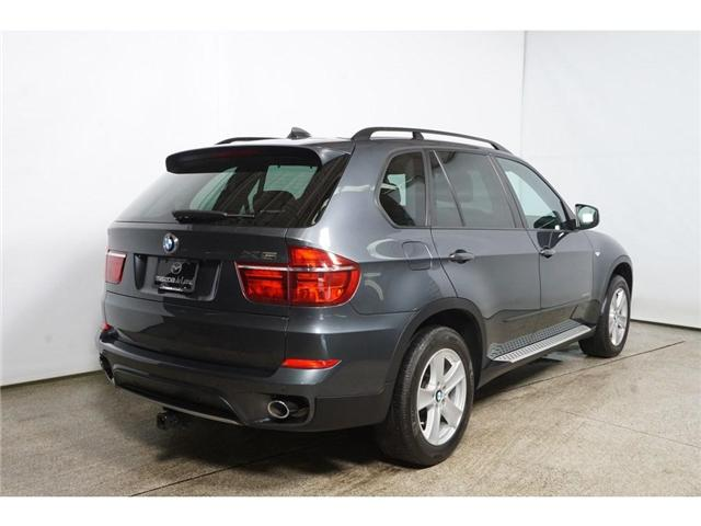 2012 BMW X5 xDrive35d (Stk: 52102A) in Laval - Image 9 of 30