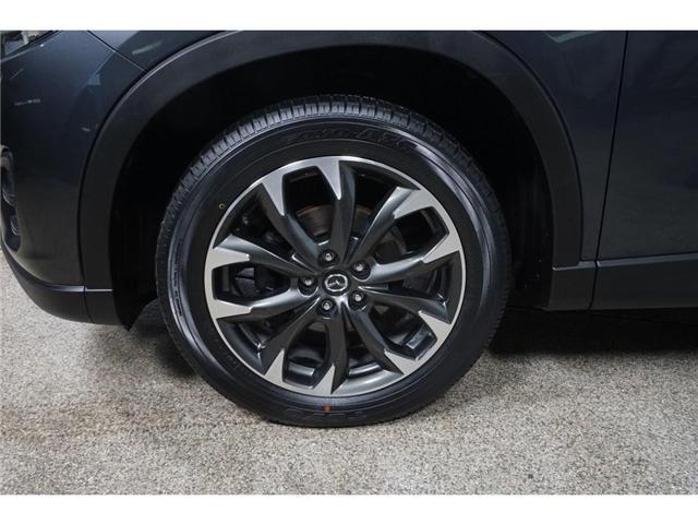 2016 Mazda CX-5 GT (Stk: U7155) in Laval - Image 5 of 26