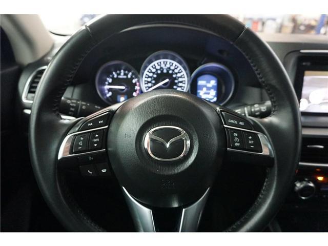 2016 Mazda CX-5 GT (Stk: U7155) in Laval - Image 11 of 26