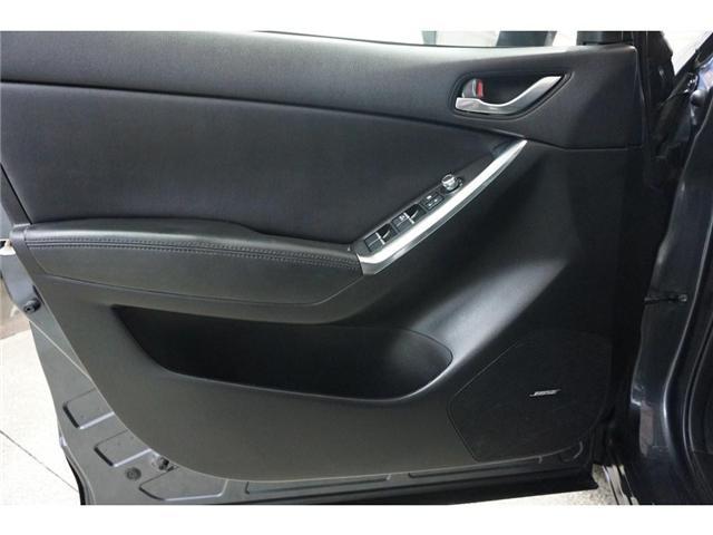 2016 Mazda CX-5 GT (Stk: U7155) in Laval - Image 17 of 26
