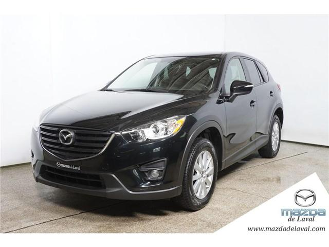 2016 Mazda CX-5 GS (Stk: U7152) in Laval - Image 1 of 22