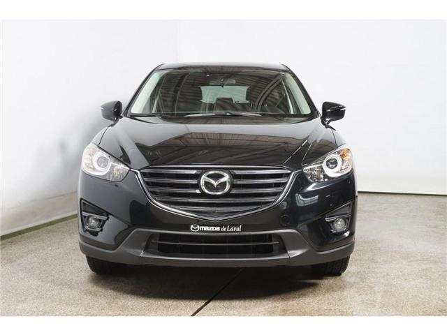 2016 Mazda CX-5 GS (Stk: U7152) in Laval - Image 8 of 22