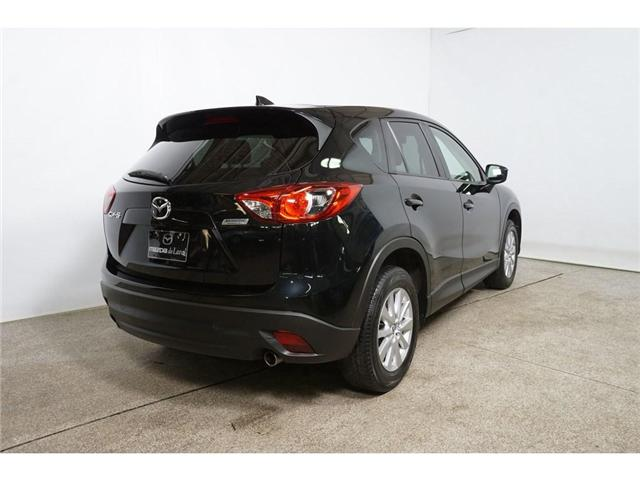 2016 Mazda CX-5 GS (Stk: U7152) in Laval - Image 9 of 22