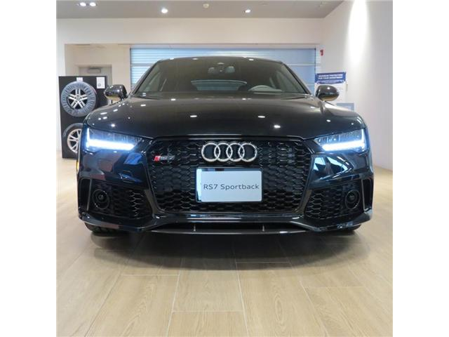 2018 Audi RS 7 4.0T performance (Stk: AU3405) in Toronto - Image 2 of 22