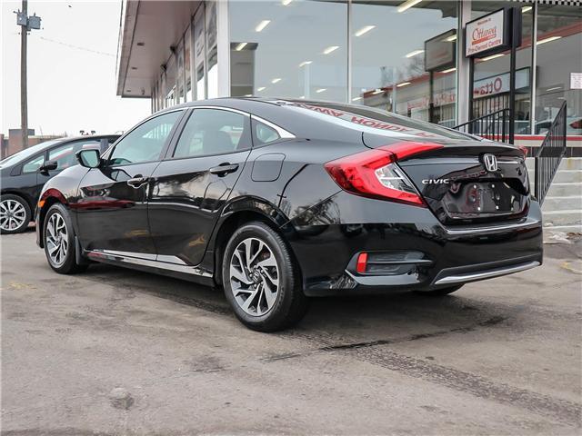 2019 Honda Civic EX (Stk: H7509-0) in Ottawa - Image 7 of 26