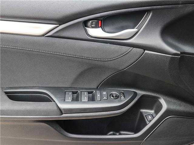 2019 Honda Civic EX (Stk: H7509-0) in Ottawa - Image 9 of 26