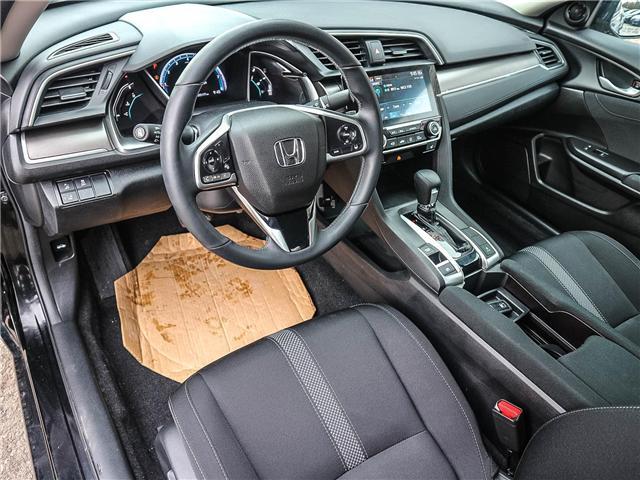 2019 Honda Civic EX (Stk: H7509-0) in Ottawa - Image 11 of 26