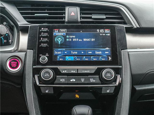 2019 Honda Civic EX (Stk: H7509-0) in Ottawa - Image 13 of 26