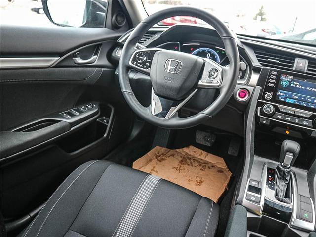 2019 Honda Civic EX (Stk: H7509-0) in Ottawa - Image 14 of 26