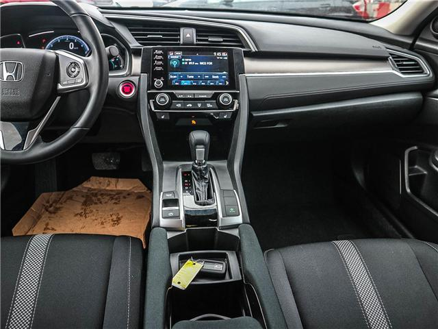 2019 Honda Civic EX (Stk: H7509-0) in Ottawa - Image 15 of 26