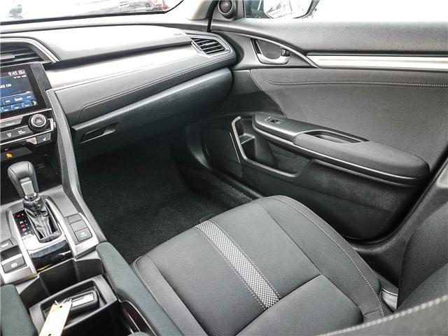 2019 Honda Civic EX (Stk: H7509-0) in Ottawa - Image 16 of 26