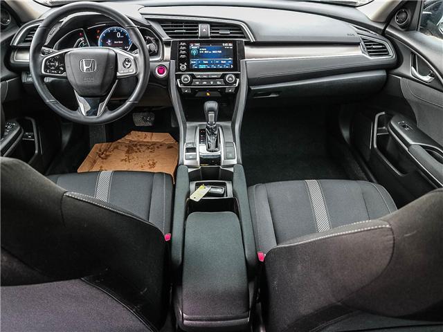 2019 Honda Civic EX (Stk: H7509-0) in Ottawa - Image 17 of 26