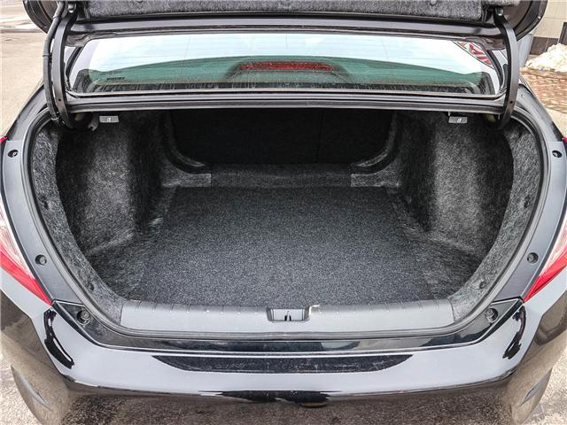 2019 Honda Civic EX (Stk: H7509-0) in Ottawa - Image 21 of 26