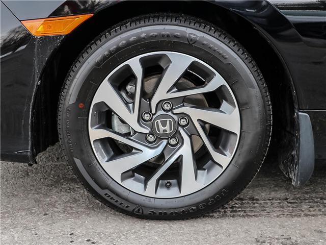 2019 Honda Civic EX (Stk: H7509-0) in Ottawa - Image 22 of 26