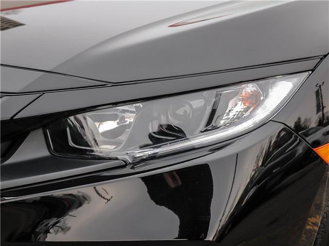 2019 Honda Civic EX (Stk: H7509-0) in Ottawa - Image 23 of 26