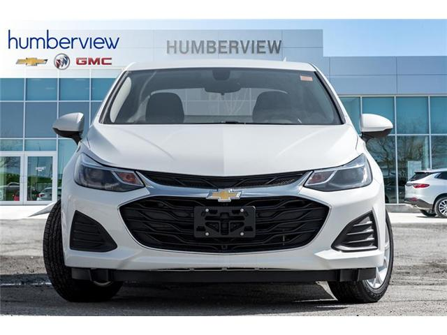 2019 Chevrolet Cruze LT (Stk: 19CZ070) in Toronto - Image 2 of 20