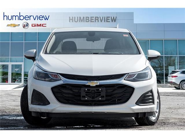2019 Chevrolet Cruze LT (Stk: 19CZ074) in Toronto - Image 2 of 20