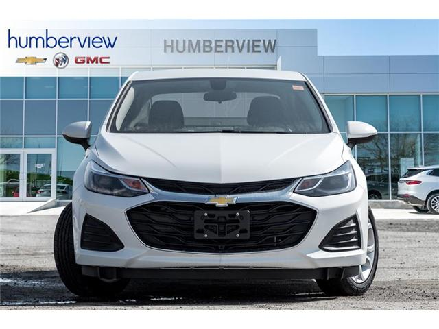 2019 Chevrolet Cruze LT (Stk: 19CZ077) in Toronto - Image 2 of 20