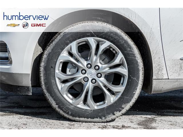 2019 Buick Enclave Avenir (Stk: B9R021) in Toronto - Image 4 of 22