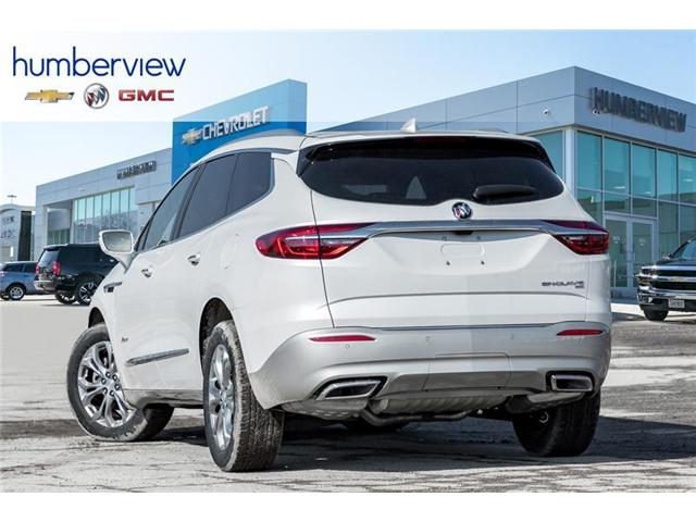 2019 Buick Enclave Avenir (Stk: B9R021) in Toronto - Image 5 of 22
