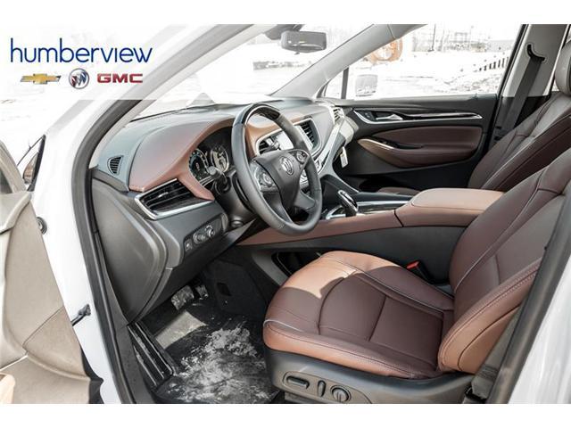 2019 Buick Enclave Avenir (Stk: B9R021) in Toronto - Image 7 of 22