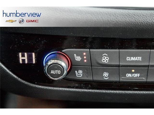 2019 Buick Enclave Avenir (Stk: B9R021) in Toronto - Image 16 of 22