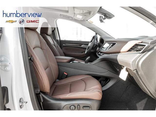 2019 Buick Enclave Avenir (Stk: B9R021) in Toronto - Image 18 of 22