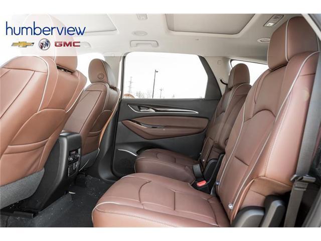 2019 Buick Enclave Avenir (Stk: B9R021) in Toronto - Image 19 of 22