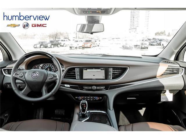 2019 Buick Enclave Avenir (Stk: B9R021) in Toronto - Image 20 of 22