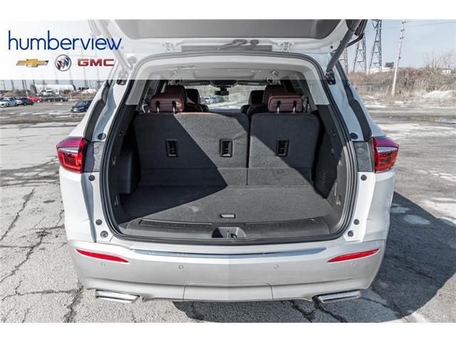 2019 Buick Enclave Avenir (Stk: B9R021) in Toronto - Image 22 of 22