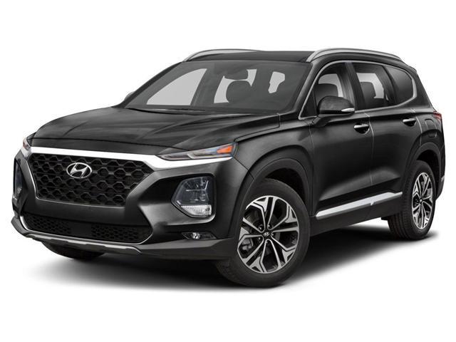 2019 Hyundai Santa Fe Luxury (Stk: KH087379) in Mississauga - Image 1 of 9