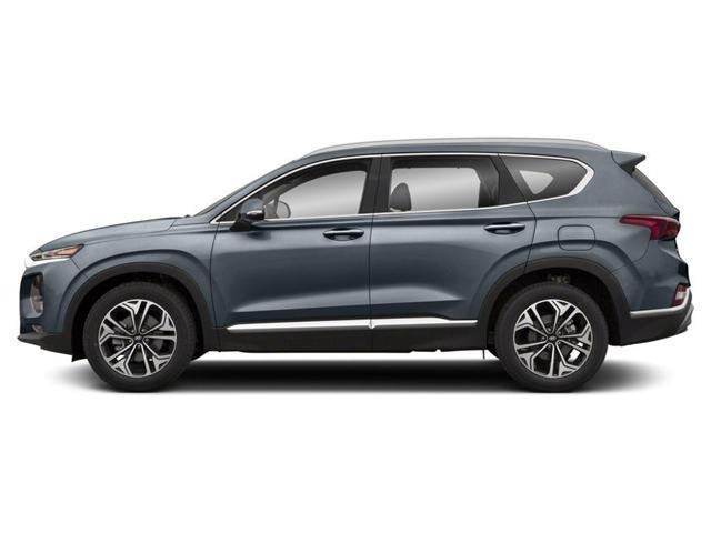 2019 Hyundai Santa Fe Luxury (Stk: KH089319) in Mississauga - Image 2 of 9
