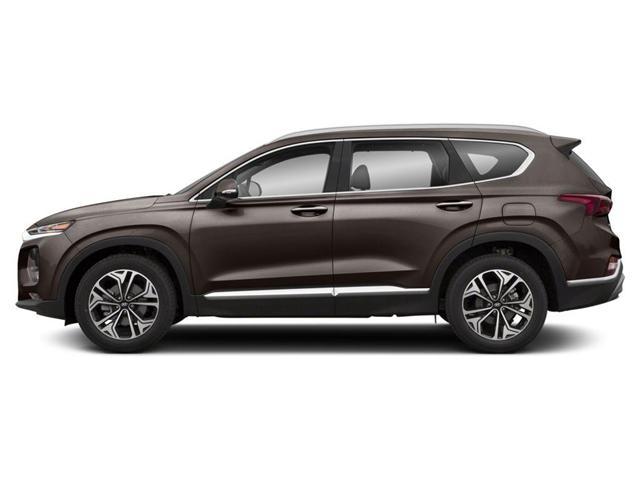 2019 Hyundai Santa Fe Luxury (Stk: KH089738) in Mississauga - Image 2 of 9