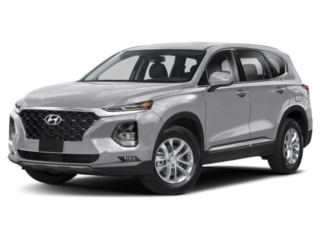 2019 Hyundai Santa Fe ESSENTIAL (Stk: KH090240) in Mississauga - Image 1 of 9