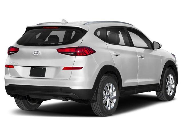 2019 Hyundai Tucson Preferred (Stk: KU944571) in Mississauga - Image 3 of 9