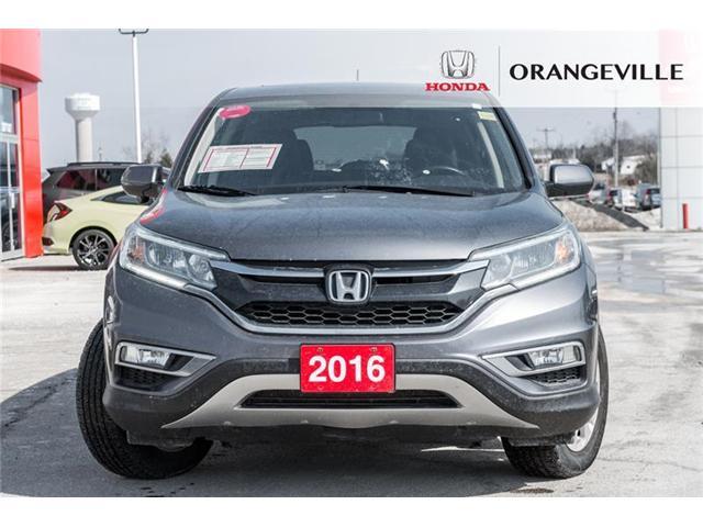 2016 Honda CR-V EX-L (Stk: V19073A) in Orangeville - Image 2 of 21