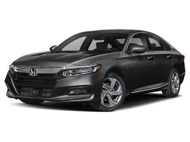 2019 Honda Accord EX-L 1.5T (Stk: C19033) in Orangeville - Image 1 of 9