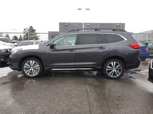 2019 Subaru Ascent Limited w/ Captains Chair (Stk: 32457) in RICHMOND HILL - Image 2 of 19