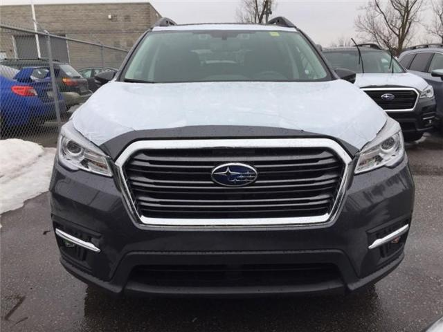 2019 Subaru Ascent Limited w/ Captains Chair (Stk: 32457) in RICHMOND HILL - Image 7 of 19