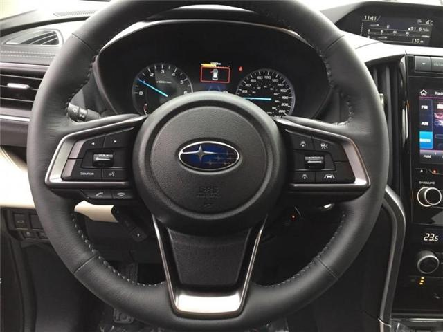 2019 Subaru Ascent Limited w/ Captains Chair (Stk: 32457) in RICHMOND HILL - Image 14 of 19