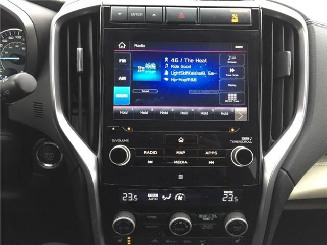 2019 Subaru Ascent Limited w/ Captains Chair (Stk: 32457) in RICHMOND HILL - Image 15 of 19