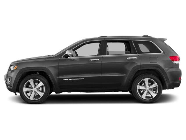 2014 Jeep Grand Cherokee Overland (Stk: 14671) in Fort Macleod - Image 2 of 9