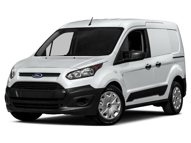 2016 Ford Transit Connect XL (Stk: CLDR1675A) in Ottawa - Image 1 of 9