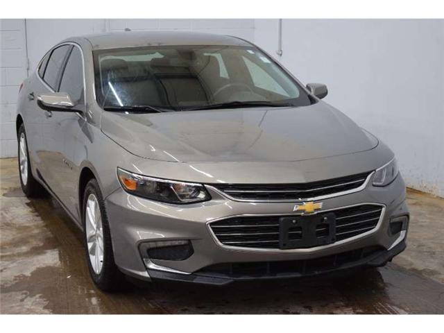 2018 Chevrolet Malibu LT - BACKUP CAM * TOUCH SCREEN * SAT RADIO (Stk: B3532) in Cornwall - Image 2 of 30