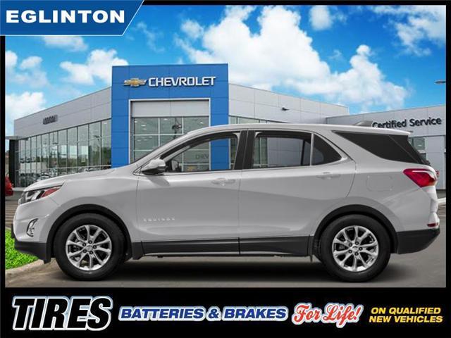2019 Chevrolet Equinox 1LT (Stk: K6251106) in Mississauga - Image 1 of 1
