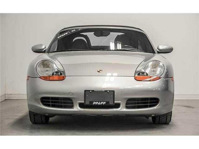 2001 Porsche Boxster S (Stk: T16259A) in Woodbridge - Image 2 of 22